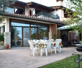 villa carbonara