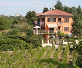 Villa I Due Padroni - Apartment Loggione