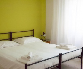 UniHo Hostel