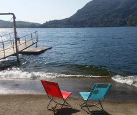 Beautiful Lake Como Bilocale