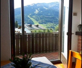 bormio appartamento panoramico