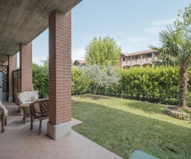House and Green Sirmione - 2 rooms apartment
