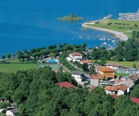 Camping Hotel Au Lac De Como