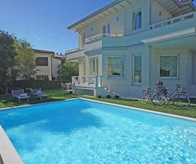 Villa Sabine: New Modern villa with Private pool