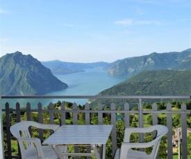 Panorama Verde Lago