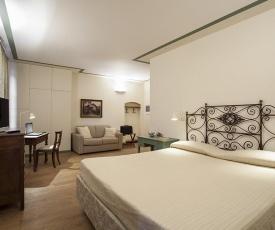 Borromeo Rooms