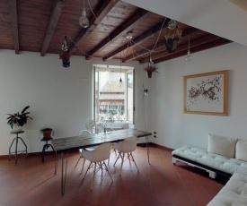 Casa luminosa in Carmine