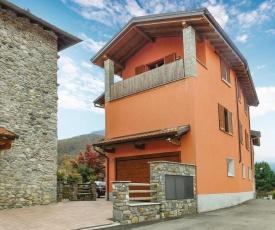 Two-Bedroom Apartment in Brezzo di Bedero