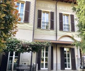 Villa Cambiaghi-Butti