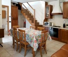 Casa Gentile a Brunate