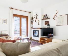 Orobie Aprica Apartment
