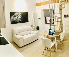 My Place in Canzo