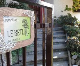 B&B Le Betulle