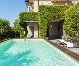 Villa Benedetta - by MyHomeInComo