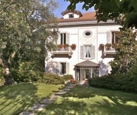 Villa Marina & pool Cernobbio