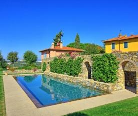 Certosa Villa Sleeps 6 Pool Air Con WiFi