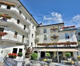 Hotel San Lorenzo Chiavenna