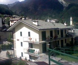Alessia House