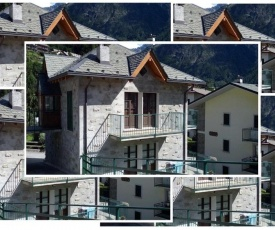 Casa del Sasso