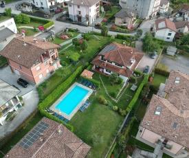 Villa Quattro Stagioni