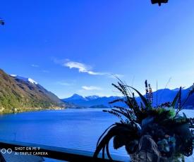 Fantastic lake view