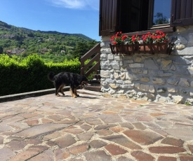 Villa Bellavalle
