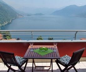 Villa Sara - Seeblick - Sea view