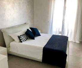 Dalmine Luxury Suite
