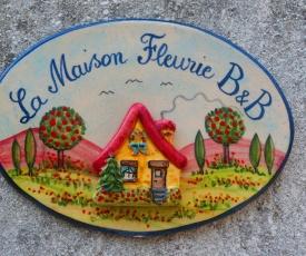 B&B La Maison Fleurie