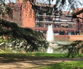 Palazzo dei Cigni
