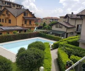 Appartamento Giglio Residence Il Maniero