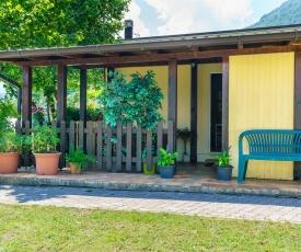 bungalow campeggio madonnina