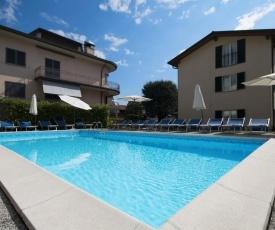 Ferienwohnung mit pool am Comer See - [#124916]