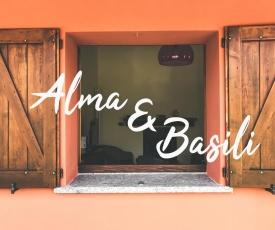 Alma&Basili