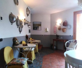 Villa Amaranta Room and Breakfast