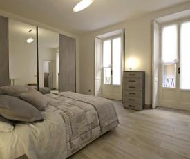 Appartamenti Via Garibaldi