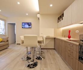 Appartamento Giardino