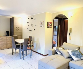 Bellagio Appartament