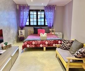 Bellagio cool flat