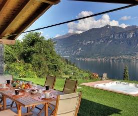 Bellagio Villa Sleeps 10 Pool Air Con WiFi