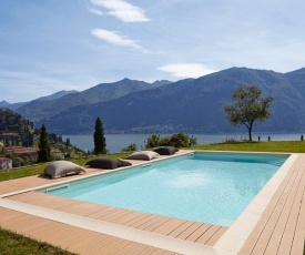 Bellagio Villa Sleeps 7 with Pool Air Con and WiFi