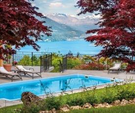 Bellagio Villa Sleeps 8 Pool Air Con WiFi
