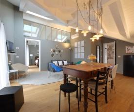 Casa Bellagio, Residence / Apartments