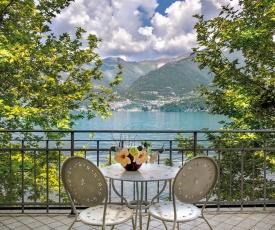 Lezzeno Villa Sleeps 6 Pool WiFi