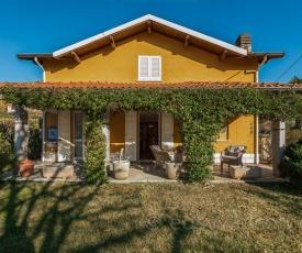 Easy Welcome Maison Jaune - Bellagio