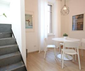 palazzo barindelli suite bianca