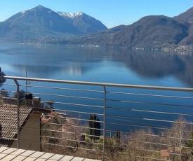 GOLD LAKE HOUSE - Con Vista Mozzafiato sul Lago