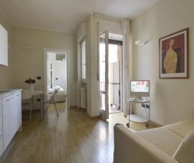 Centrale Halldis Apartments