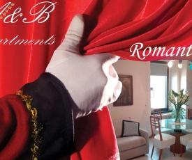 A&B Apartments Romantic