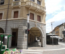 Apartment Bergamo Centro Storico